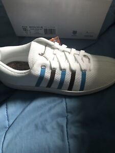 Gary Vee 003 Clouds and Dirt Size 11 -K-Swiss Men's Classic 88 Knit