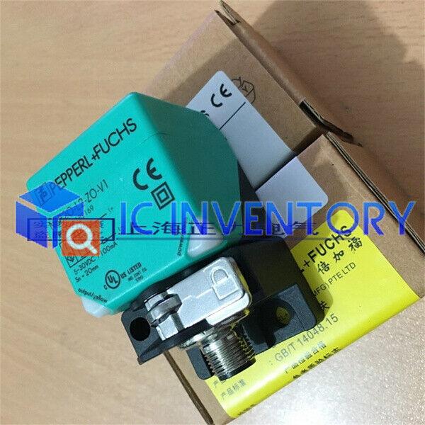 1PCS New Pepperl + Fuchs Proximity Switch NBB20-L2-Z0-V1