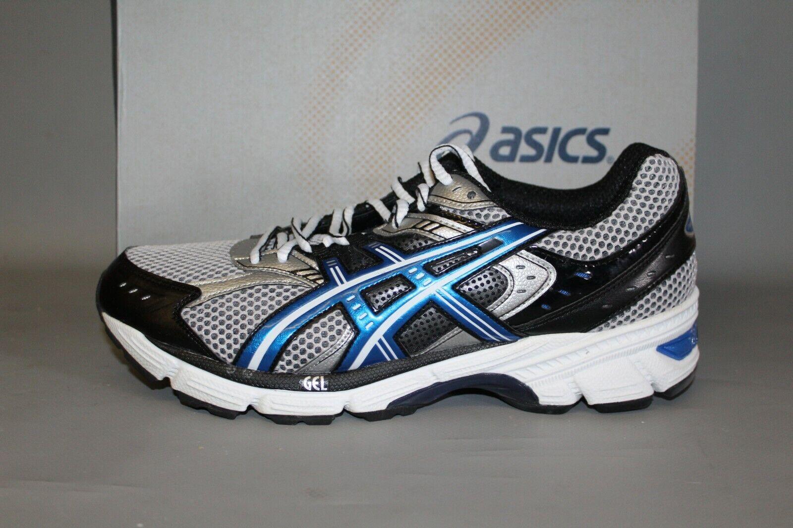 NEW Men's Asics Gel Equation 5 Size 12.5 D (Medium) Athletic   Running shoes