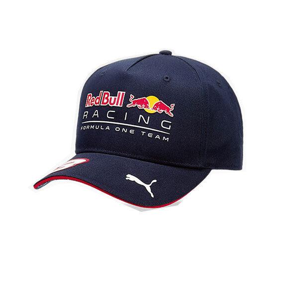 RED BULL RACING DANIEL RICCIARDO BASEBALL CAP HAT HEADWEAR FORMULA 1 RBR