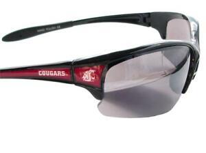 Alabama Crimson Tide Black Womens Slogan Licensed NCAA Sunglasses UA S5JT