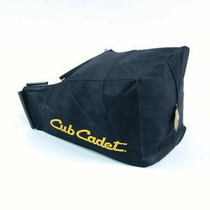 """Cub Cadet 964-04066 MTD 19/"""" Grass Bag CC500 CC500BAT CC500ES Push Walk Behind"""