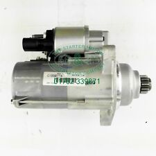 VW POLO 1.4 TDI 2005-2009 STARTER MOTOR ORIGINAL EQUIPMENT