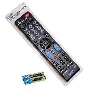 HQRP-Telecommande-Pour-LG-42LG70-42LGX-42LH20-42LH50-42LH55-42LH90-42LK450-TV