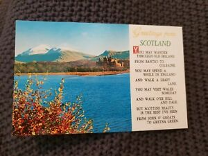 Greetings-From-Scotland-Vintage-Postcard