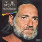 Sings Kristofferson by Willie Nelson (CD, Feb-2008, Columbia (USA))