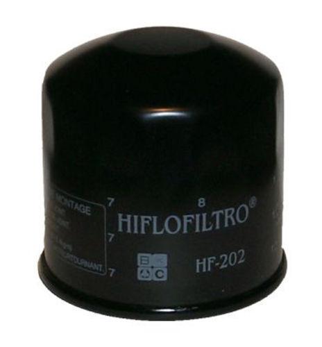 Hiflo HF202 Filtre Huile Moto - Honda CBX750 VF750 VFR750 - 1982-1989