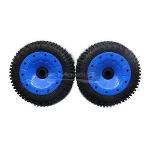 Jeu de roues à mini-goupilles 'Signature' à 30 degrés Nord pour Kmx2, Lundi 5ive-t (185x75mm) 7426829701592