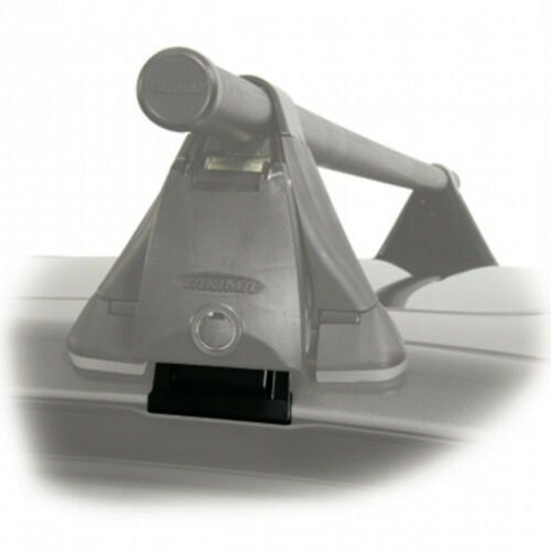 Yakima Q20 Roof Rack Q Tower Clip w// A Pads /& Vinyl Pads 8000620