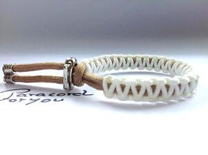Élégant Paracord Bracelet-Unisexe-Bracelet de surfeur-Réglable-geschenktip