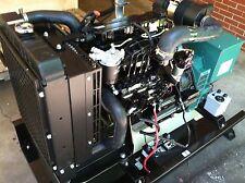 20 kw Diesel Generator Mitsubishi 3yr/3000hr warranty Premium genset 25 gal tank