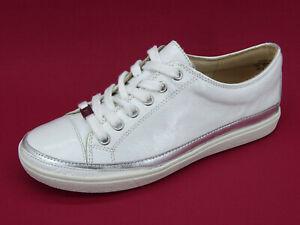 Caprice-Damen-Schuhe-Sneaker-mokassin-Ballerinas-Halbschuhe-Gr-37-5-Uk-4-1-2