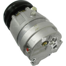 New A//C AC Compressor With Clutch Air conditioning Pump 1 Year Warranty 2.4L GM