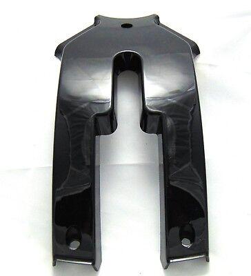 """Rock-N-Starr 620 Wheels Rim Inserts 130T2285 22/"""" Black 8 3//8/"""" New"""