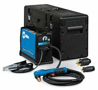 Miller Spectrum 375 X-treme Plasma Cutter 907529 on Sale