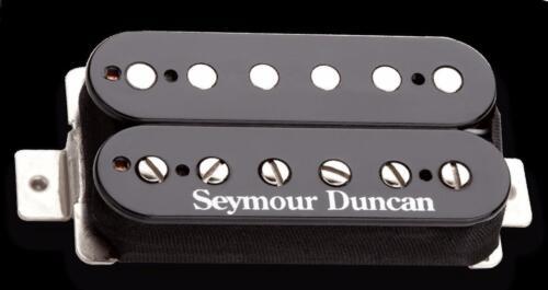 Seymour Duncan Tb-4 Model Jb Trembucker Humbucker Tonabnehmer ~Schwarz~