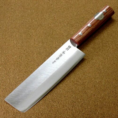 carbon steel kitchen knives for general household use