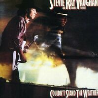 Stevie Ray Vaughan - Couldn't Stand The Weather [new Cd] on Sale