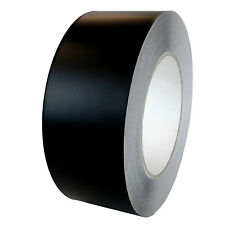 Tru Aluminum Foil Black Matte Tape Non Reflective 2 X 27 Yards