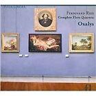 Ferdinand Ries - : Complete Flute Quartets (2011)