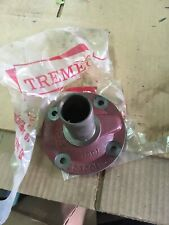 JEEP CJ 76-79 WITH THE T150 3SPD TRANSMISSION REAR BEARING ADAPTER