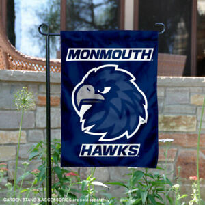 Lehigh Mountain Hawks Garden Flag and Yard Banner