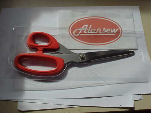 "Dressmaking Professional Series 9.75/"" SHEARS Top Quality Tailors"