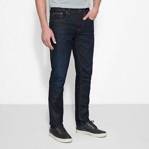 125ed43f Timberland New Mens Sargent Lake Stretch Denim Jeans