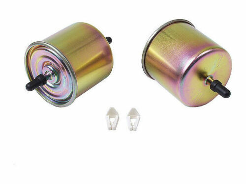 For 1992-1997 Ford Crown Victoria Fuel Filter OPParts 95983MZ 1993 1994 1995