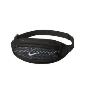 33d62aa9a8c8 Image is loading Nike-Vapor-Flash-Waistpack-2-0-NRL59078OS-Black-