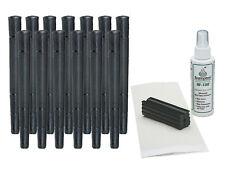 "Tacki-Mac Arthritic Golf Grips - Free Grip Kit - (3/32"" Oversize)"