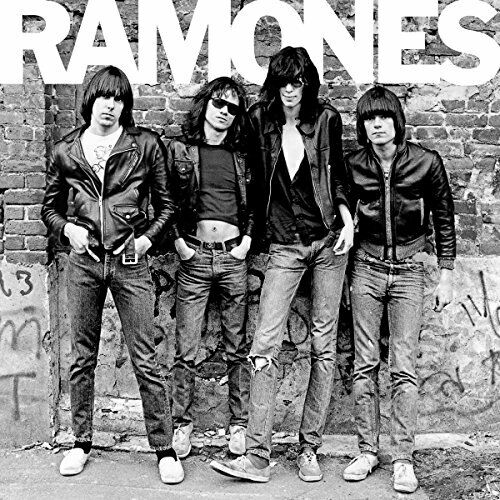 RAMONES-RAMONES  (UK IMPORT) VINYL LP NEW