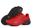 thumbnail 7 - Mens-outdoor-Salomon-Speedcross-5-GTX-Nocturne-Athletic-Running-Sports-Shoes-Hot