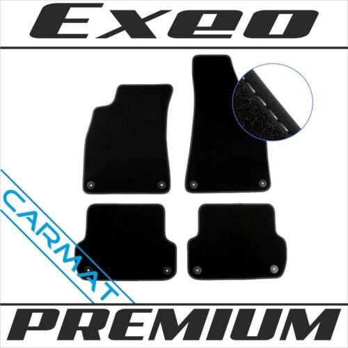2008-2013 Premium Fussmatten Autoteppiche Seat Exeo Bj