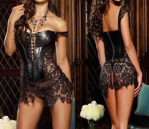 sexy-corsetto-bustino-burlesque-stringivita-lingerie-pizzo-da-donna-nero-5504