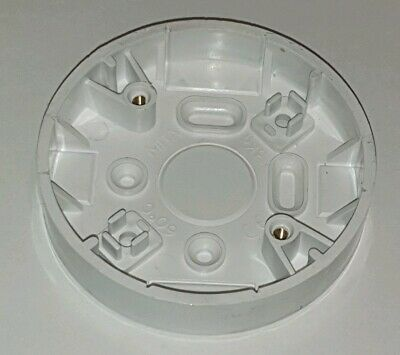 MITA SCHNEIDER CEILING ROSE BOX ROUND PATTRESS white chandeliers lights shades