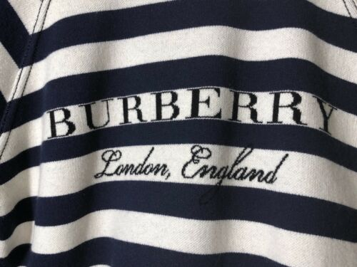 Pull Nouveau Burberry Nouveau Strip Burberry London PaZxPn
