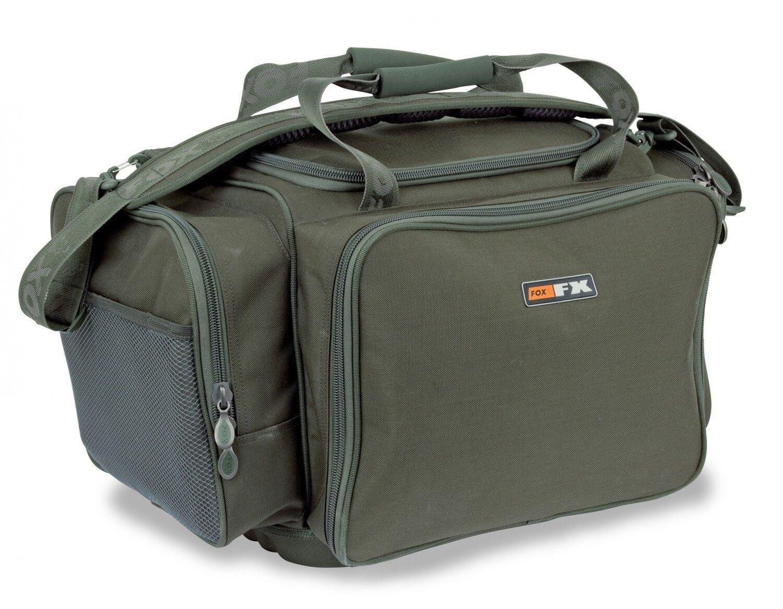 Fox FX Carryall Medium Karpfentasche 56x40x35cm, Angeltasche für Karpfenzubehör