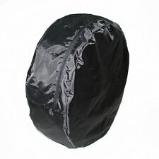 1x Black Car Spare Wheel Storage Carry Tyre Bag Protection Cover Space Saver