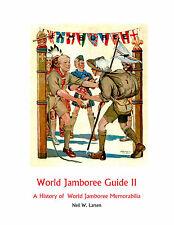 1920-2007 WORLD JAMBOREE GUIDE - Scout & Guides Badge Varieties COLOUR Catalogue