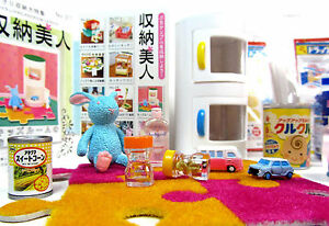 Dollhouse miniature Re-ment Baby accessories