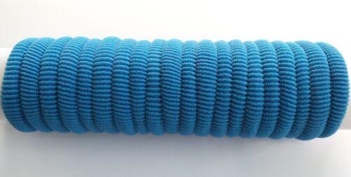 Elastic Hair Bands Toweling Type New 5cm Bargain Price