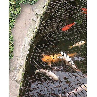 Pond Protect Guards Interlocking Floating Fish Guard 48 pk