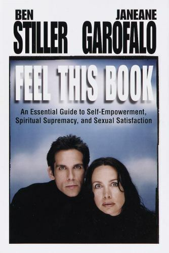Feel This Book: An Essential Guide to Self-Empowerment, Spiritual Supremacy, and 1