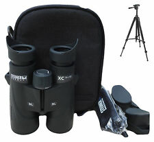 Steiner 8x42 XC Binoculars Model 2023 Brand New Exclusive Tripod Bundle