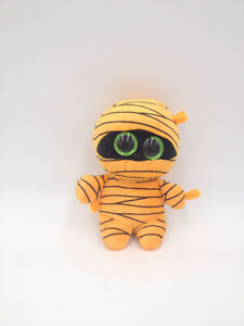 Grandi occhi - Orange Mummy (mummietta) 15 Cm