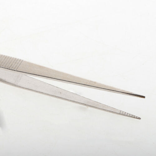 2pc Diamant Pinzette mit Scoop Schaufel Perle Grabber Halter Piercing