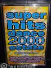 MC SUPER HITS DANCE 2000 ESTATE