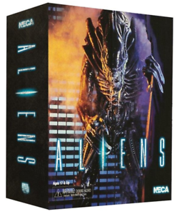 Aliens Neca Xenomorph Warrior Arcade Action Figure