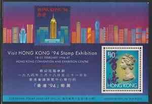 X126M-CHINA-HONG-KONG-1993-HONG-KONG-039-94-STAMP-EXHIBITION-MS-MNH
